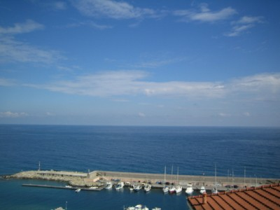 Fully renovated apartment with amazing sea view