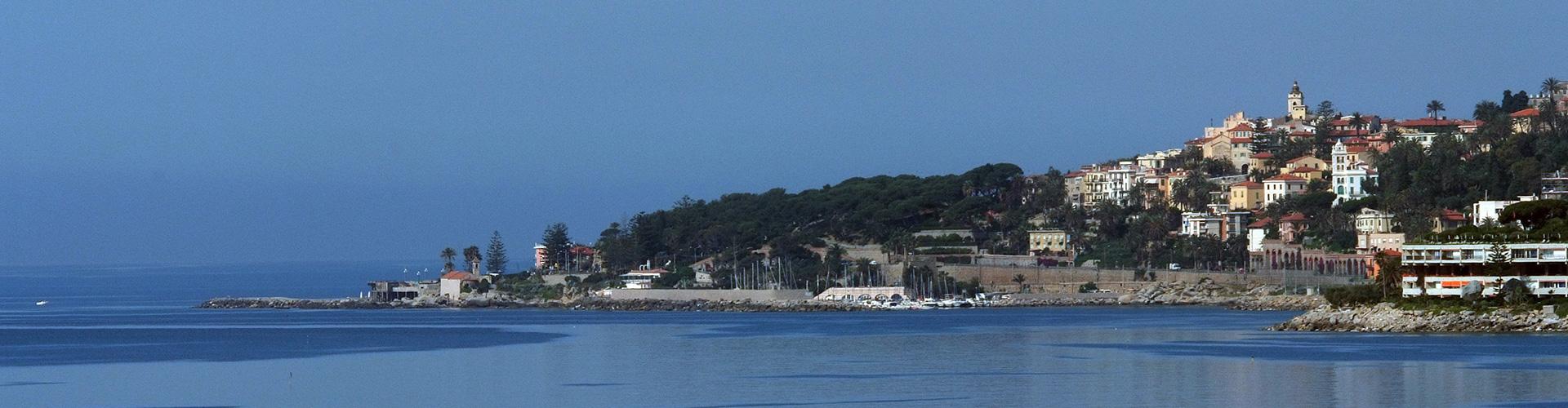 A dive into the the Southest Ligurian corner